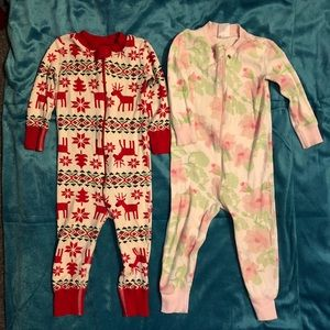 Hannah Anderson PAjama lot GUC-Play